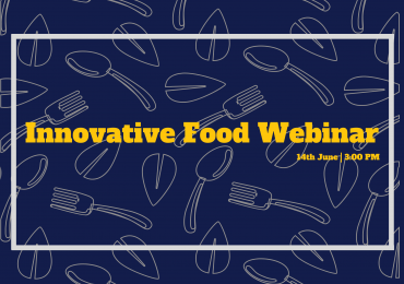 Innovative Food Webinar - Feather Touch