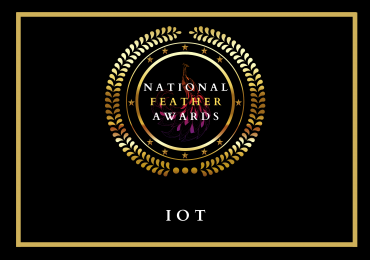 IOT - National Feather Awards