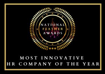 Innovative Company - National Feather Awards