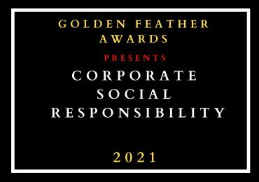 Corporate Social Responsibility 2021