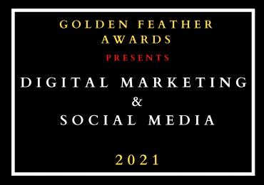 Digital Marketing & Social Media 2021