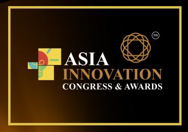 Asia Innovation Congress & Awards