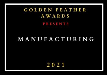 Manufacturing Awards 2021