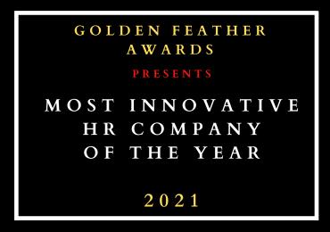 Most Innovative HR Company 2021