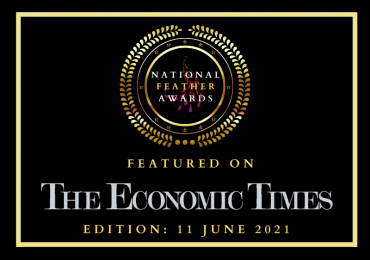 The Economic Times - National Feather Awards